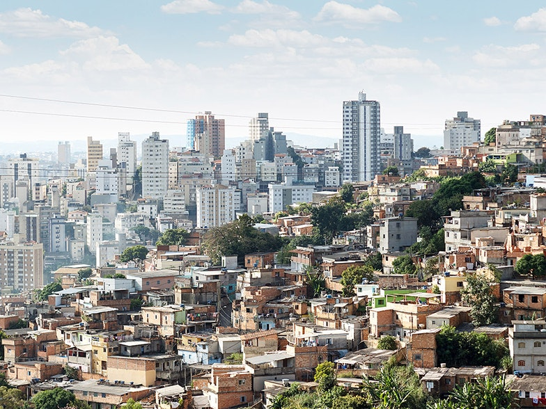 Peeling back the curtain of Covid-19 in Latin America. Between public distrust and Covid-19: author Carlos Cruz Infante is at odds about which pandemic is more dangerous for Latin America now.