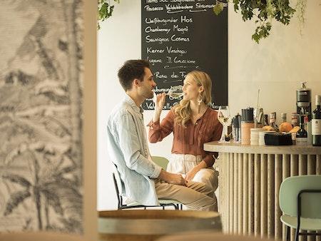 Hospitality Distancing Gastfreundschaft in Zeiten von Corona