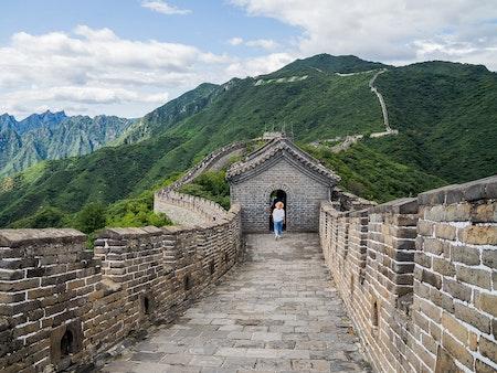 Manske-Wang Wei Restart China