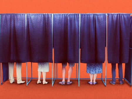 Who is «the People»? Voters and the Right to Vote in the U.S. Presidential Elections