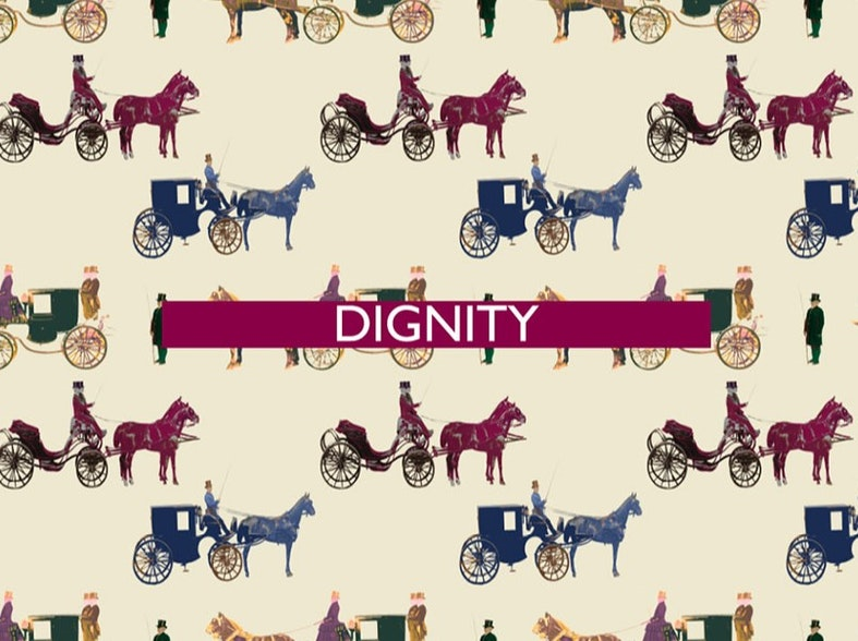 The 1st of all EU-r rights: dignity and how the Charter contributes