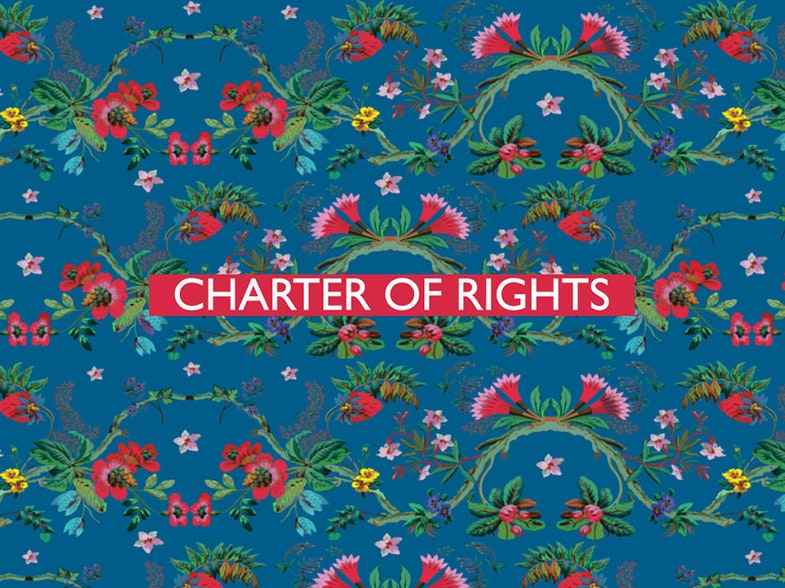 The Charter of Fundamental Rights: 'All EU-r rights' in 54 provisions
