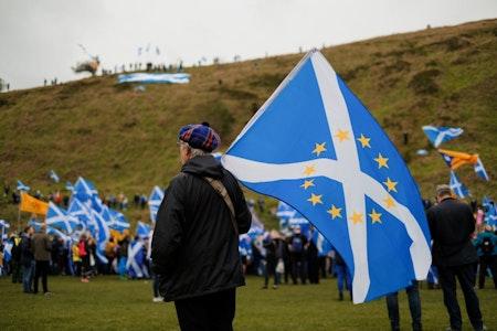 Brexit Evolves and Devolves