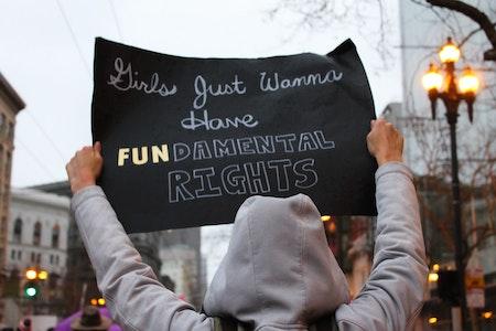 [DT] Entwicklung der Geschlechtergleichstellung in der EU: ein Rückblick