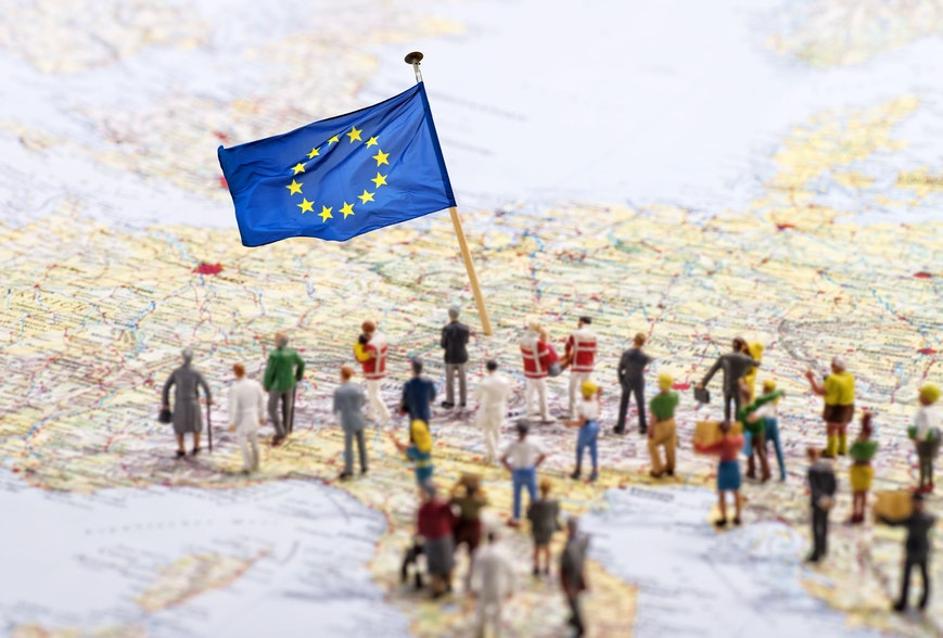 Outdated or timely? The role of fundamental rights in the EU