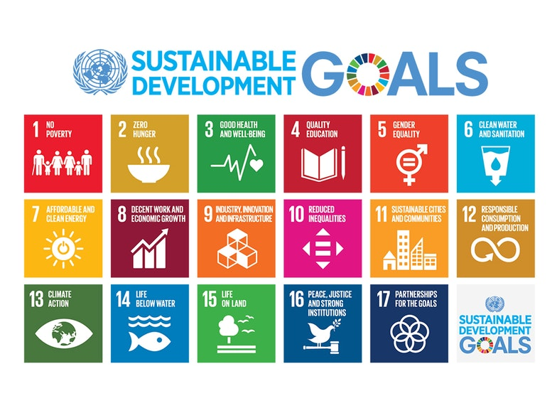Mariachiara Alberton Sustainable Development Goals UN EUreka! Eurac research blogs