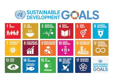 Mariachiara Alberton Sustainable Development Goals UN EUreka! Eurac research blogs