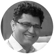 Chanchal Kumar Sharma EUreka! Eurac research blogs