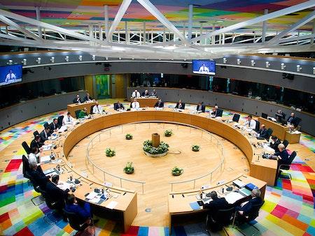 European Council Alice Valdesalici EUReka! Eurac research blogs