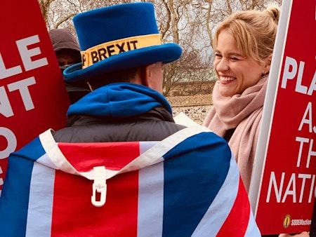 Brexit James Cameron EUreka! Eurac research blogs