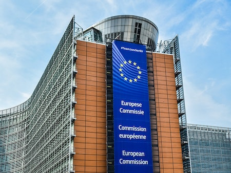 The European Commission: What is it for?
