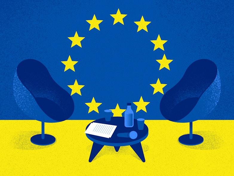 Vox Pop Jon Wilbrink EU elections EUreka! Eurac research blogs