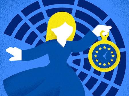 Alice in EULand EU elections EUreka! blog
