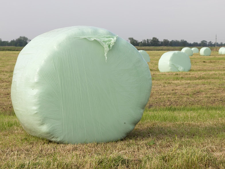Zero Plastic agriculture AgriCulture Eurac Research blogs Ellena Brandner