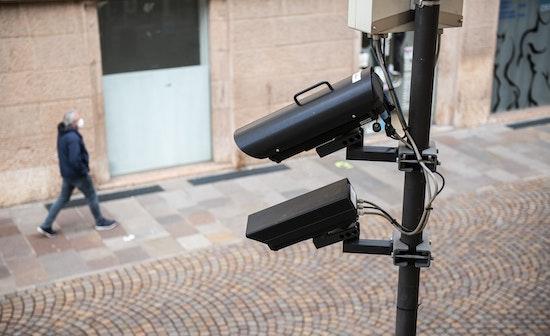 Achtung: Deine Stadt spioniert dich aus
