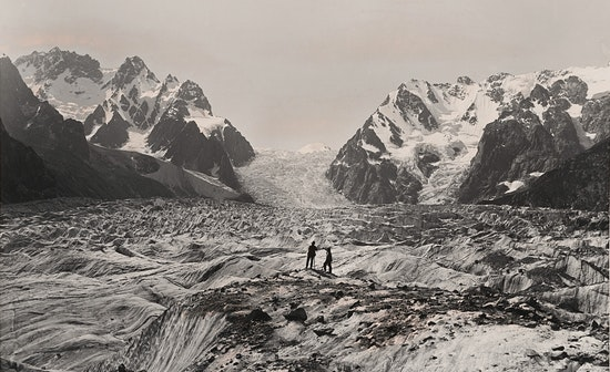 Weniger Schnee in 78 Prozent der Berggebiete weltweit