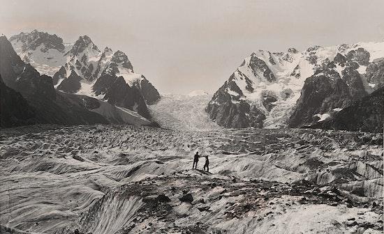 C'è meno neve nel 78 per cento delle aree montane di tutto il mondo