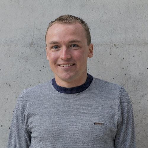 Simon Rauch