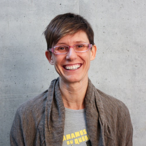 Sigrid Hechensteiner