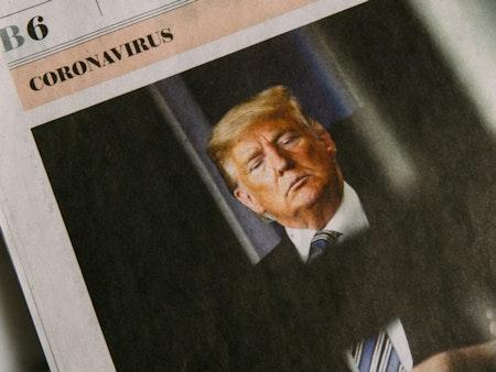 Nicht zuletzt durch die Coronakrise wurden die Gegnerinnen Trumps wachgerüttelt und nochmals deutlich motiviert, zu den Wahlurnen zu gehen.