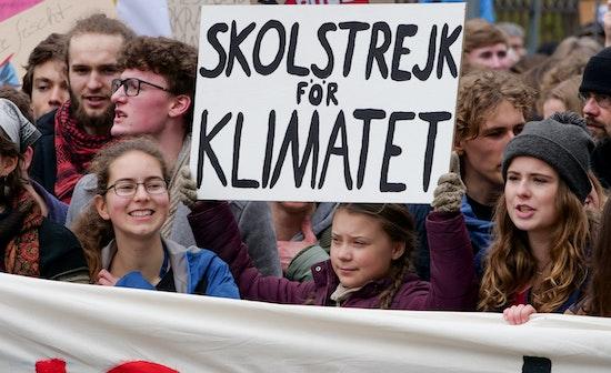 Greta Thunberg ist ein Tipping Point