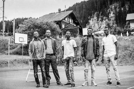 Montanari per forza: storie di immigrazione straniera nelle montagne italiane