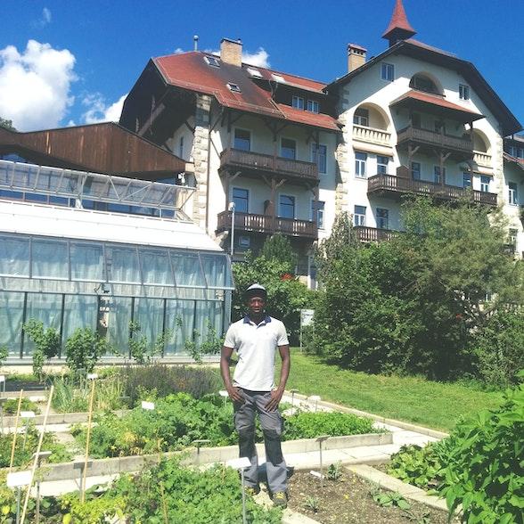 Integration und soziale Landwirtschaft: Ein Beispiel aus Südtirol wie es funktionieren könnte