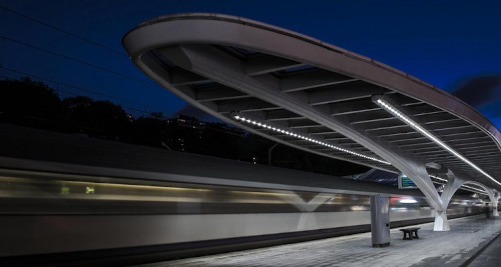 Infrastrutture e territorio: gli impatti economici e sociali delle ferrovie ad alta velocità