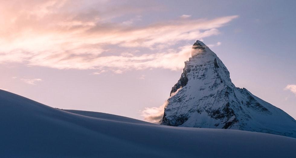 Makroregion Alpen von Hof bis La Spezia: Die Alpen wachsen.