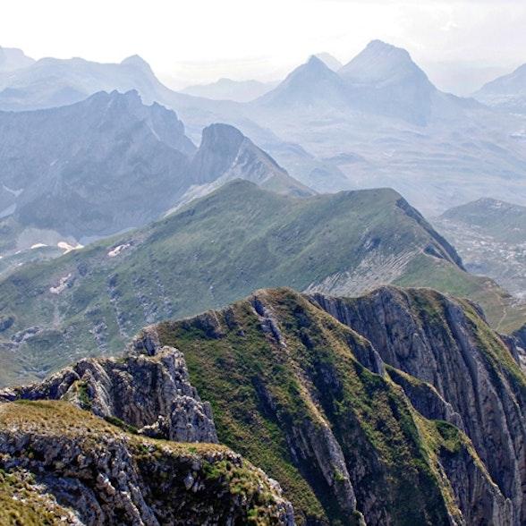 Alpine Destination Leadership – Touristische Räume verändern durch Mut und Demut!