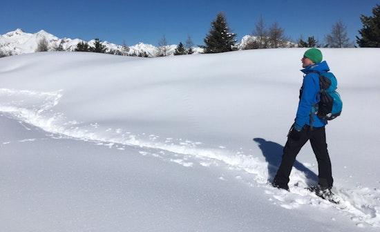 """""""Nel 2100 la neve a 2000 m come oggi a 1000-1500 m"""""""
