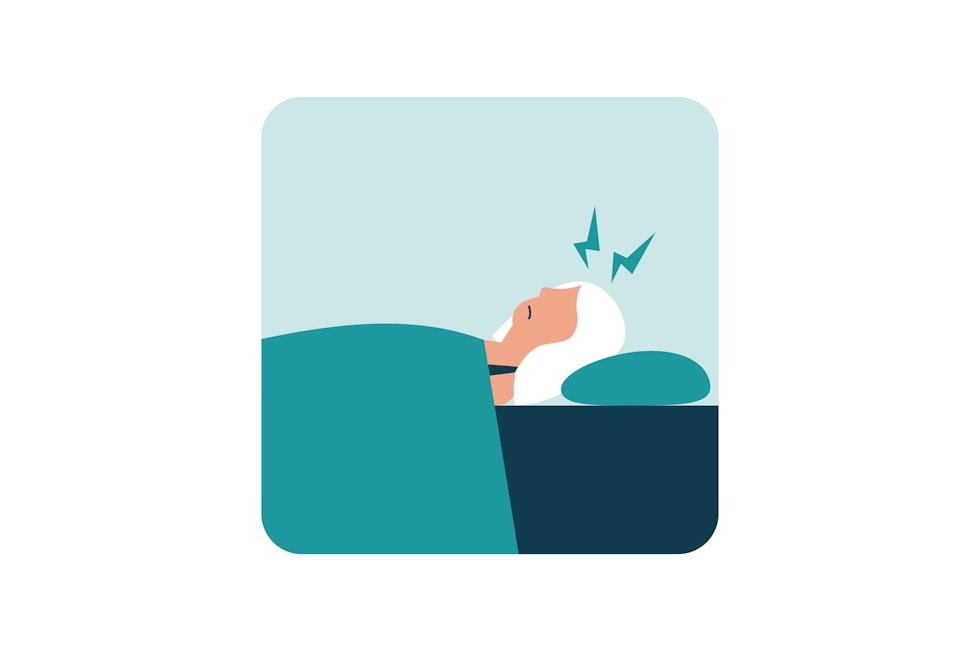 Disturbi del sonno nella fase REM