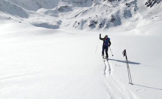 Die Vermessung des Winters