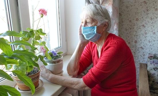 Parkinson-Kranke leiden in der Pandemie besonders