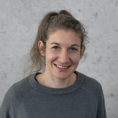 Martina Barandun