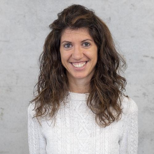 Lara Bertolli