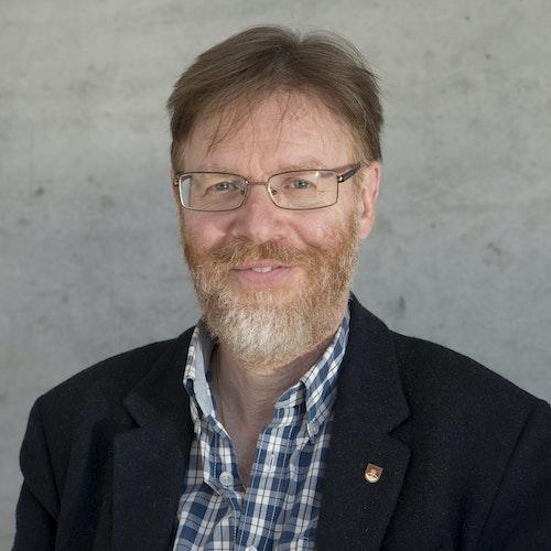 Günther Cologna