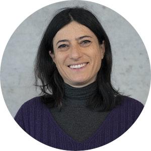 Francesca Di Leva