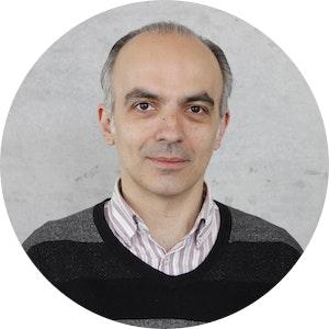 Alexandros Lavdas