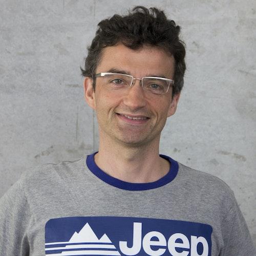 Sandro Malacrida