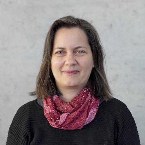 Valeria Marsich