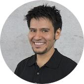 Abraham Mejia Aguilar