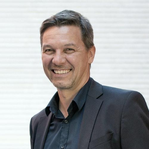 Stephan Ortner