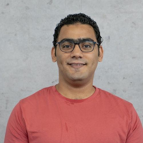 Mohamed Sabry Mohamed Sarhan