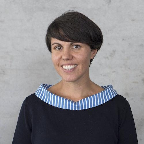 Verena Wisthaler