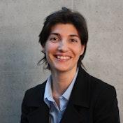 Nadine Gottardi