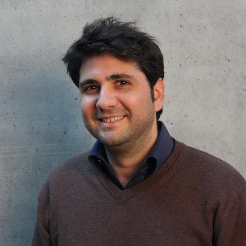 Marco Sciortino