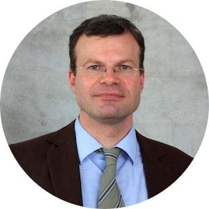 Jens Woelk