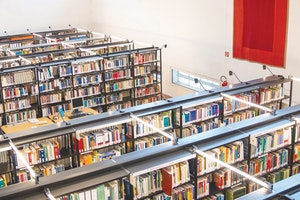 Library/Eurac Research