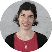Myriam Florence Croze